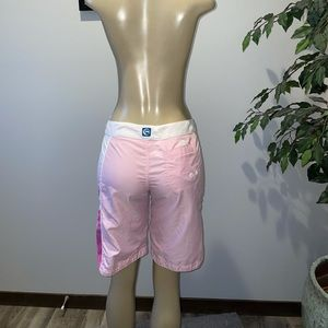 💗Great Condition Aaron Chang 5 Pink Shorts